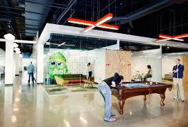 new image office design. Office Interior Design Inspiration - Aol Headquarters, Palo Alto New Image B