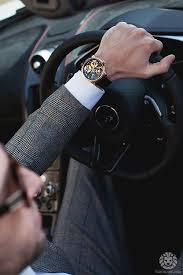 17 best images about wrist watches ralph lauren arnold son tb88 skeleton in rose gold x mclaren