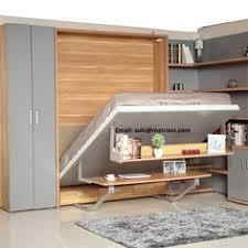 hidden wall bed. Newest Design China Hidden Wall Bed Supplier,Modern Bedroom Furniture Murphy - Buy Bed,Modern Bed,Hidden Product On