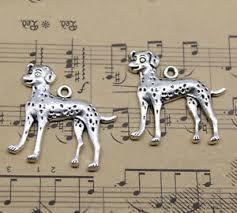 <b>Free Shipping</b> 4/10/<b>30pcs</b> Dog <b>Charms Pendants Jewelry</b> Making ...