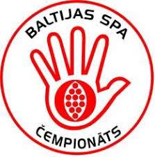 Image result for BALTIJAS SPA ČEMPIONĀTS