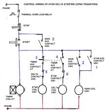 star delta wiring diagram star delta 3 phase motor automatic Auto Starter Wiring Diagram star delta wiring diagram 221 pngw347h361 wiring diagram full version auto car starter circuit wiring diagram