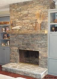 Wonderful134bestindoorfireplaceideasimagesonpinterestfireplacein StoneveneeroverbrickfireplaceattractivejpgStacked Stone Veneer Fireplace