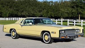 1978 Cadillac Eldorado | Cadillac Eldorado 1975-78 | Pinterest ...