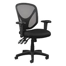 ergonomic lower back support chair. realspace mftc 200 multifunction ergonomic super lower back support chair