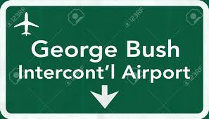 Image result for houston george bush airport