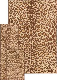 gorgeous giraffe print area rug well woven miami cocoa leopard animal print brown 5x7 5x7 rug
