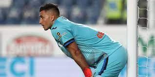 Atalanta, dubbio portiere con la Fiorentina: Musso o Sportiello?