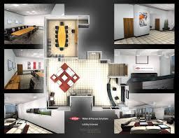 Interior Design Portfolio Ideas ingenious interior design student project ideas
