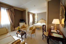 Rooms  Suites Venice Hotel CaSagredo Hotel Near Venice Grand Canal - Venetian two bedroom suite