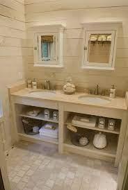 bathroom trends vanities with open