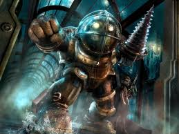 bioshock images bioshock hd wallpaper and background photos