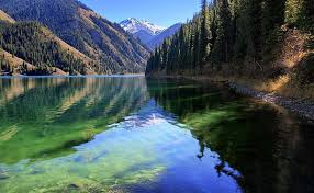 Озера Казахстана tr kz Озера Казахстана