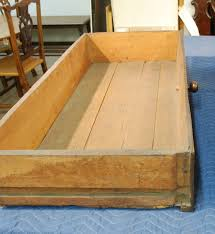 How To Make Drawers These Drawers Seem Normal To Me Peter Follansbee Joiners Notes