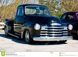 1950 Chevrolet Pickup Truck Stock Photo - Image: 5434732