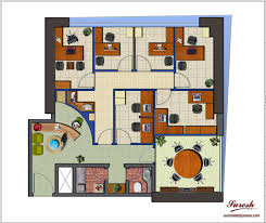 design an office layout. Fine Office Exclusive Design Office Layout Delightful Decoration In An