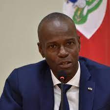 Jovenel Moise dead: President of Haiti ...