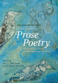 The Press Guide Metal Field Contemporary Poets To Rose Poetry Prose IqrPEI