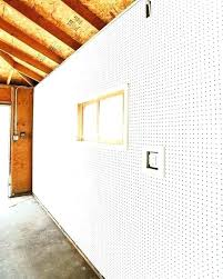garage wall covering ideas garage wall ideas garage wall paint best garage walls ideas on corrugated garage wall covering ideas