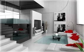 Dream House Interior - House com interior design