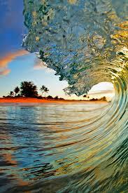 beautiful ocean waves from incredible perspectives my modern metropolis