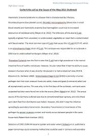 an example of a essay narrative example essay how to write a  an
