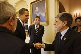 Image result for celso amorim