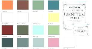 Rustoleum Chalked Paint Colors Chalked Spray Paint Color