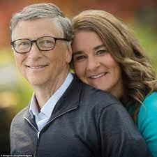 Bill Gates Divorce: Was Melinda Inspired To Go It Alone By Mackenzie Bezos?  - Todayuknews