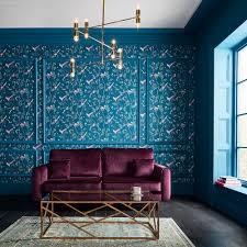 Het Behang Voor Het Jaar 2019 Volgens Graham Brown Styling Id