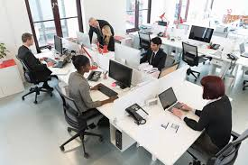 open office concept. open office concept h
