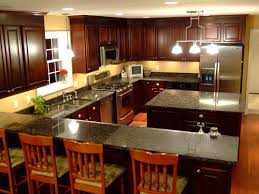 Kitchen Design Center And Design Your Kitchen Layout Improved By The  Presence Of A Wonderful Kitchen ...
