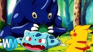 Top 10 Pokemon of Ash Ketchum - YouTube