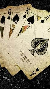 Find and download the best phone wallpapers. Playing Cards Wallpapers Top Free Playing Cards Backgrounds Wallpaperaccess