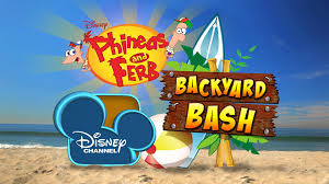 Image  Images 92jpg  Phineas And Ferb Wiki  FANDOM Powered Phineas And Ferb Backyard Beach Song