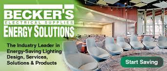 becker lighting. becker energy solutions lighting