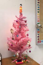 Something For The Christmas Tree  The Critical ClassroomClassroom Christmas Tree