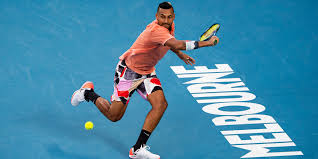 'i'm sitting out for the people, for my aussies, for the hundreds and thousands. Nick Kyrgios Craving Return With Refreshed Perspective Ahead Of 2021