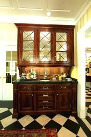 Basement Wet Bar Design Delectable Wet Bar Cabinets Wet R Cabinets With Sink Coolest Built In For Your