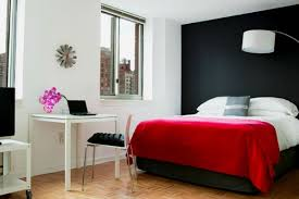 ultra modern bedroom furniture. Ultra Modern Bedroom Furniture Design Apartment 168 New York City NY