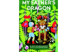 my father s dragon by ruth gannett stiles