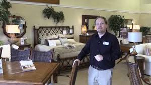 Pinellas Park Furniture Lexington Tommy Bahama Bedroom Collection Island  Estates  YouTube Tommy Bahama45