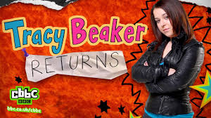 Red bee media animation studio: Tracy Beaker Returns Theme Song With Video Hd Youtube