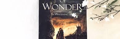 dawn of wonder by jonathan renshaw