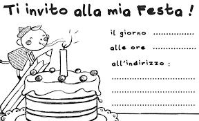 Inviti Compleanno Topolino Da Stampare Pg31 Regardsdefemmes