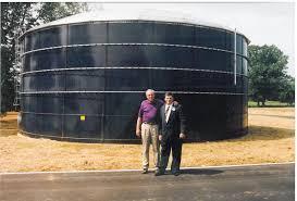 Harvestore Silo Capacity Chart 40th Anniversary Southeastern Tank