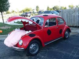 Is it a Volkswagen ladybug or a beetle? Hmmm ... | LoveBug ...