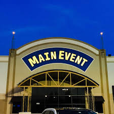 Main Event Entertainment Shenandoah 2019 All You Need To Know