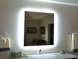 lighted makeup mirror wall mount chrome illuminated shaving mirror magnifying large lighted mirror lighted makeup mirror