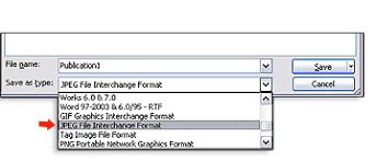 Microsoft Publisher Format Microsoft Publisher Application Guidelines Preparing